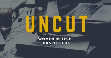 Women In Tech- UnCut